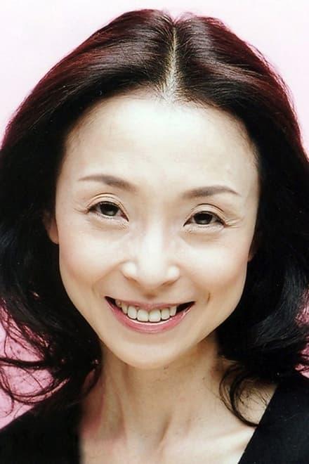 Mari Maeda