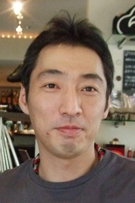 Yosuke Kuroda