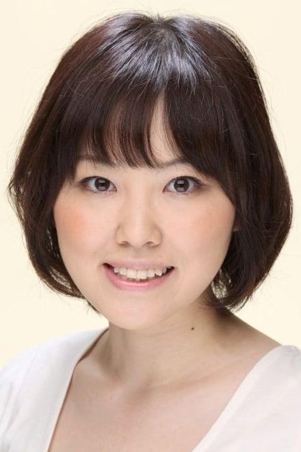 Marie Miyake