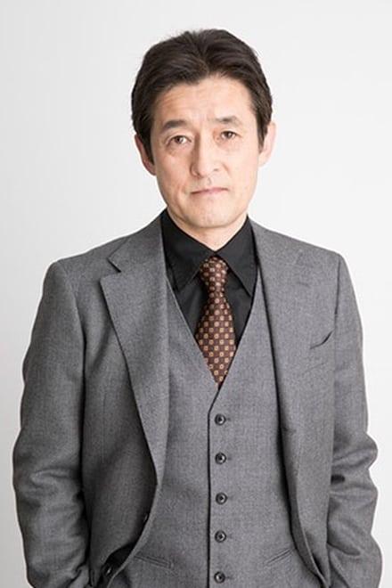 Mitsuru Miyamoto