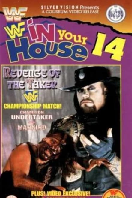 WWE In Your House 14: Revenge of the Taker