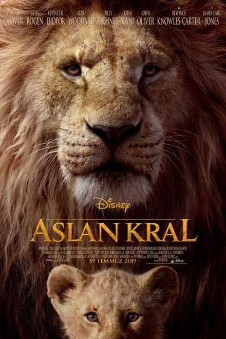 Aslan Kral (2019)