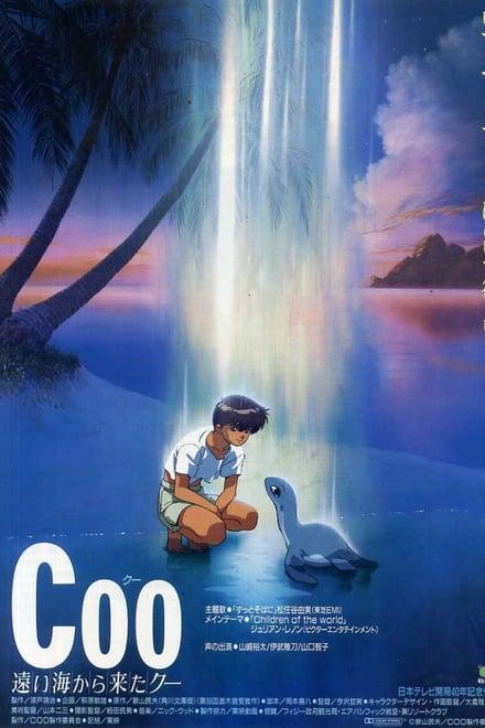 Coo - Der Dino aus dem Meer