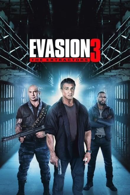 Evasion 3 Streaming VF