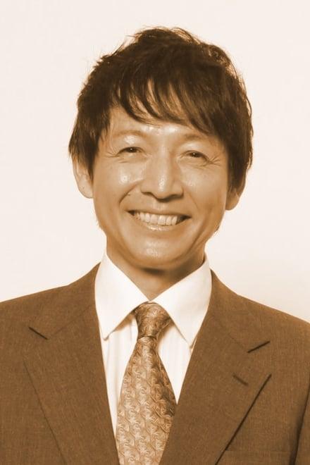 Toshihide Tonesaku