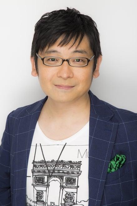Yōji Ueda