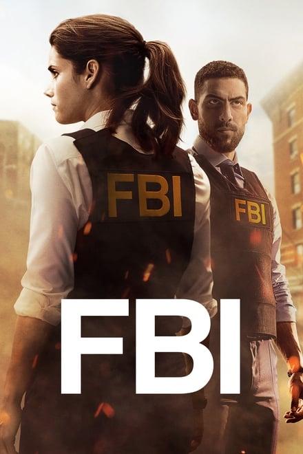 FBI Season 1 ตอนที่ 1-22 ซับไทย [จบ] HD 1080p