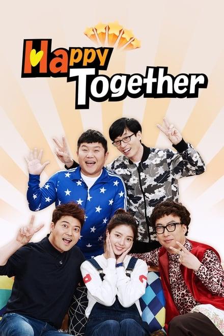 Happy Together ตอนที่ 555-582 ซับไทย | แฮปปี้ ทูเก็ตเตอร์ | HD 1080p