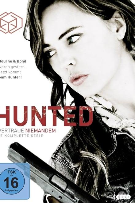 Hunted - Vertraue Niemandem