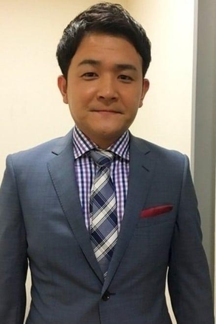 Nobuyuki Hayakawa