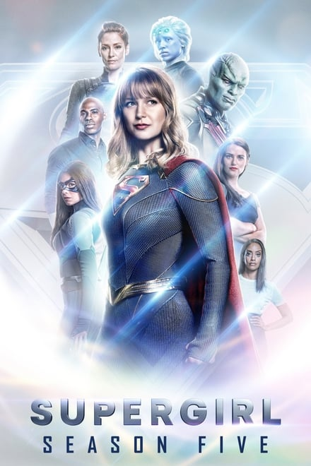 Supergirl 2019 Stream