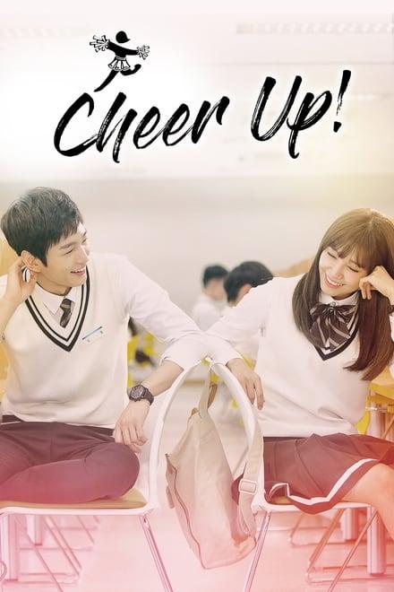 Cheer Up! ตอนที่ 1-12 ซับไทย [จบ] : เชียร์สุดใจเพื่อนาย HD 1080p