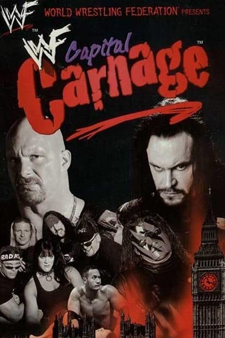 WWE Capital Carnage