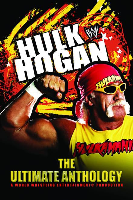 WWE: Hulk Hogan: The Ultimate Anthology