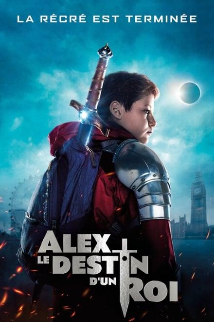 Alex, le destin d'un roi Streaming VF