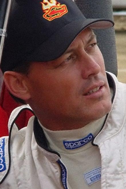 Thomas Robinson Harper