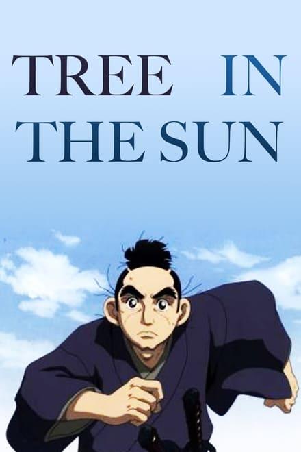 The Tree In Sunlight