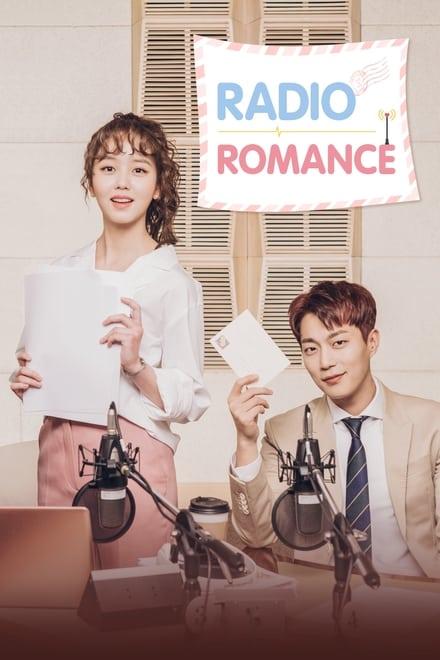 Radio Romance ตอนที่ 1-16 ซับไทย [จบ] HD 1080p