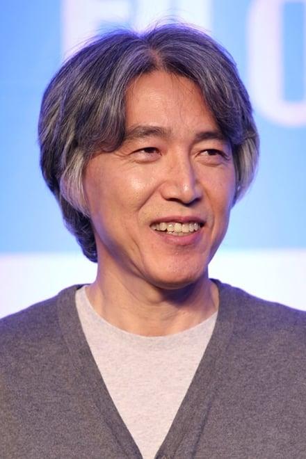 Jin Kim