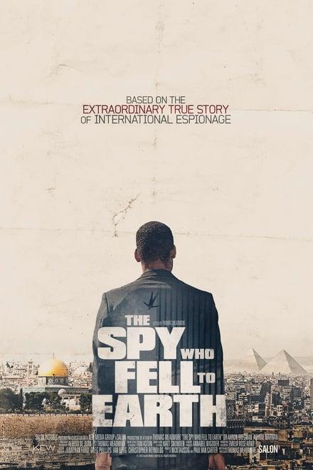 The Spy Who Fell to Earth (2019) สายลับเทวดา