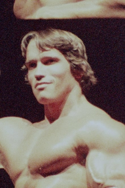 Arnold Schwarzenegger – The Art of Bodybuilding