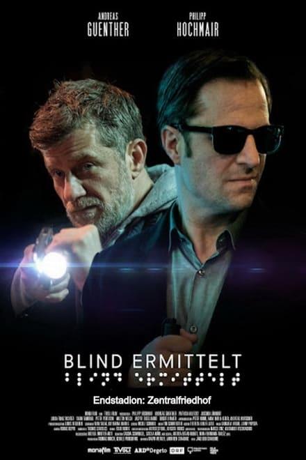 Blind ermittelt – Lebendig begraben