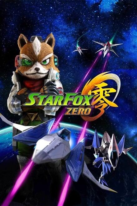 Star Fox Zero: Der Kampf beginnt