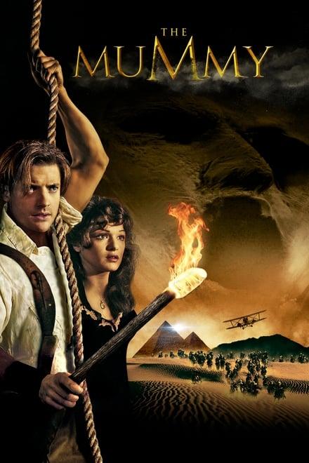The Mummy (1999) คืนชีพคำสาปนรกล้างโลก