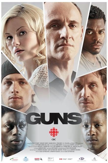 Guns - Der Preis der Gewalt