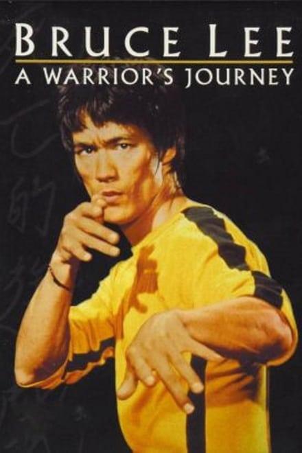 Bruce Lee - Der Weg eines Kämpfers