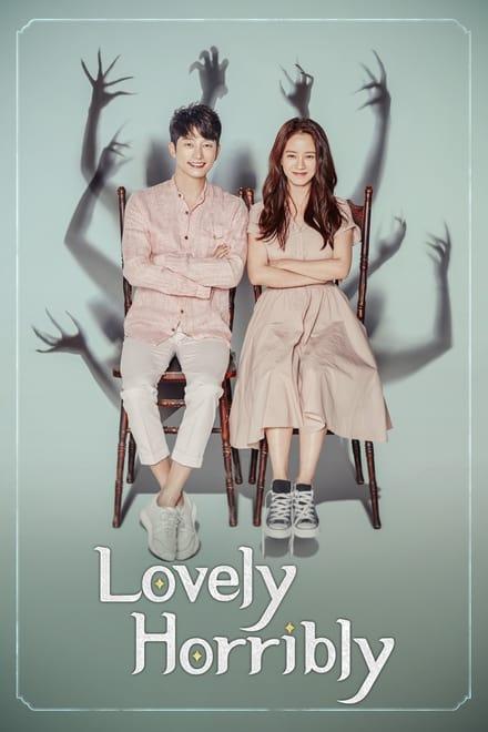 Lovely Horribly ตอนที่ 1-32 ซับไทย [จบ] HD 1080p