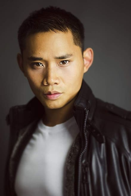 David Cheung