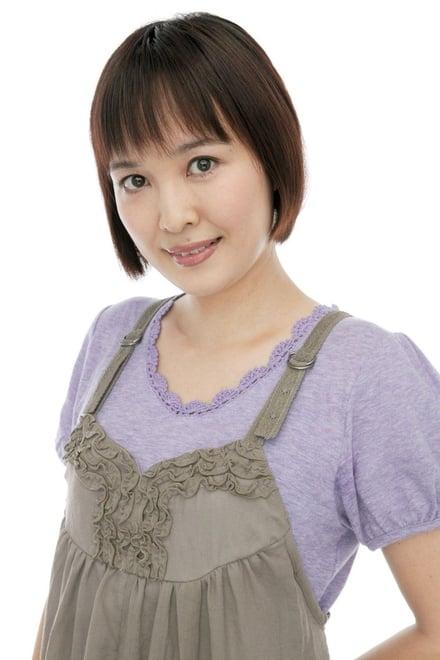 Yuko Nagashima