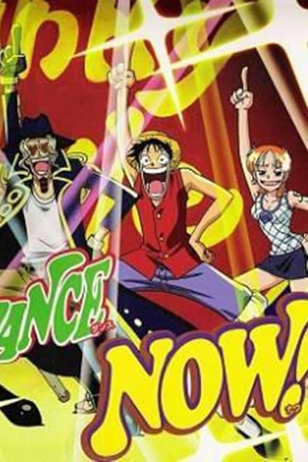 One Piece Special: Jackos Tanz Festival