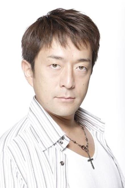 Takahiro Yoshino