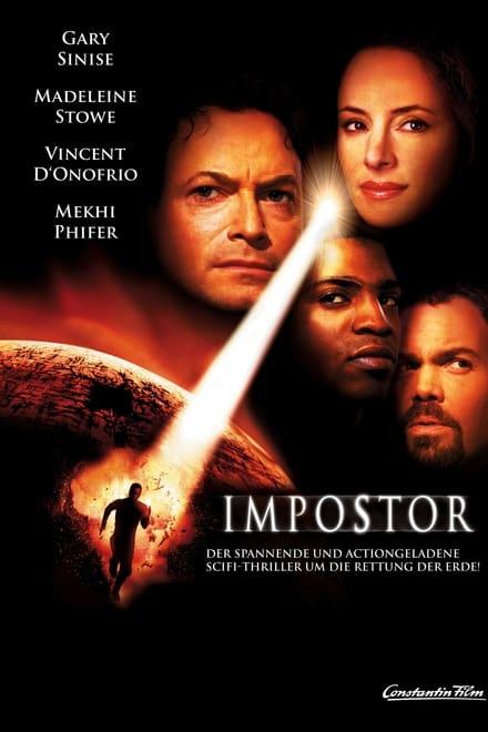 Impostor - Der Replikant