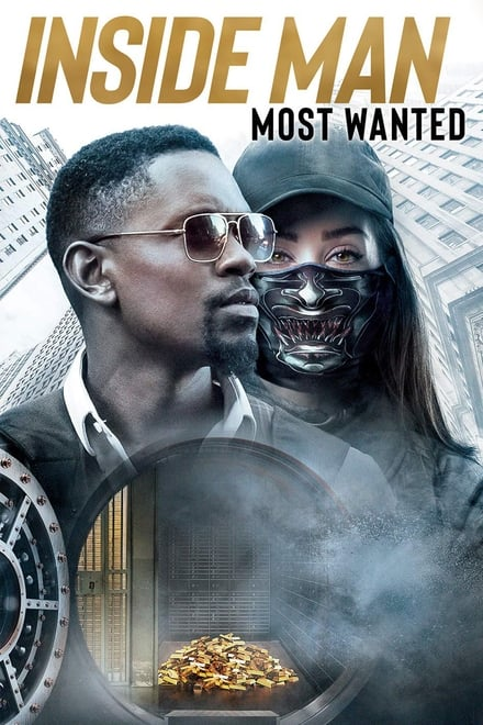 Inside Man: Most Wanted Streaming VF