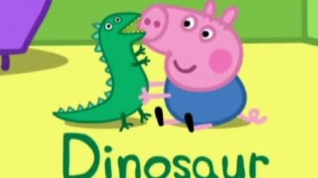 Learn the Alphabet with Peppa