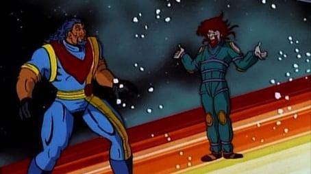 Wolverines Albträume