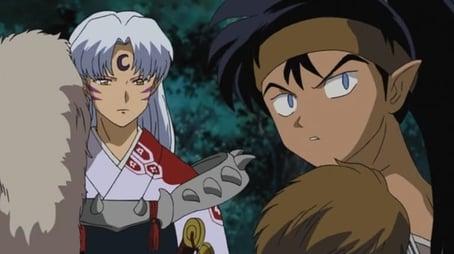 Koga and Sesshomaru: A Dangerous Encounter