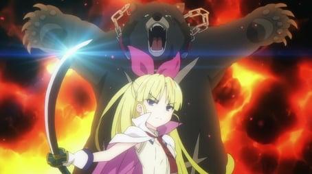 The Love-Crazed Blade, Warabi Hanasaka