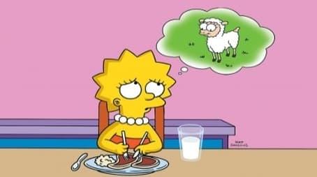 Lisa the Vegetarian