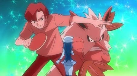 Pokémon-Tischtennis!