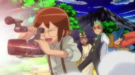 """Film ab! """"Die Legende des Pokémon-Ritters""""!"""
