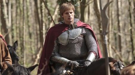 Arthur's Bane - Part 1