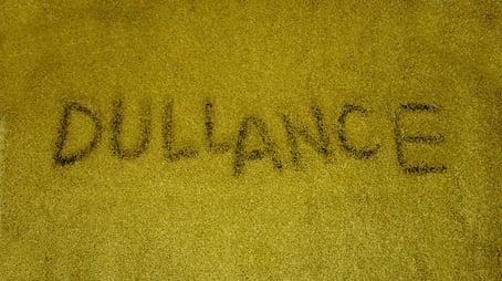 Dullance