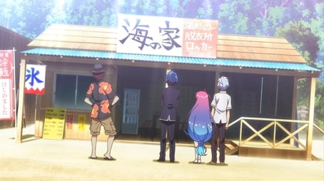 The Student Council of Remedial Students