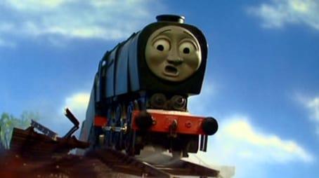 Thomas & The New Engine