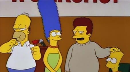 Bart's Inner Child