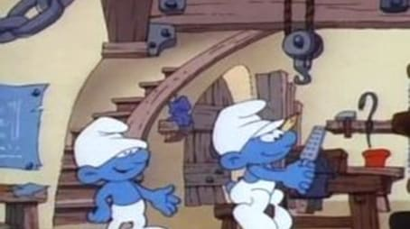 One Good Smurf Deserves Another